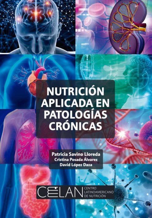 Libro Nutrición aplicada en patologías crónicas